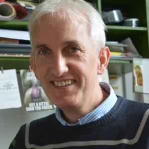 Fr Dan Troy thmbnail