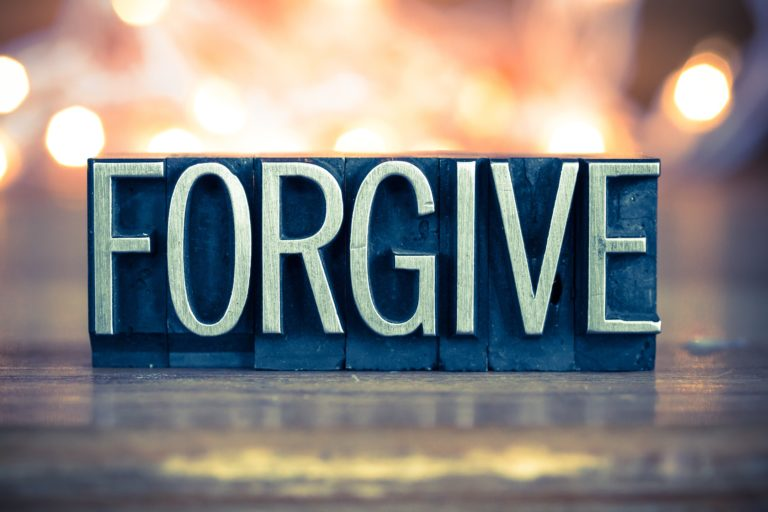 Forgive and Find Freedom