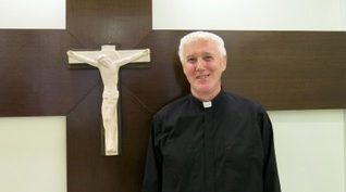 Message from new Society Leader for St Columban's Day