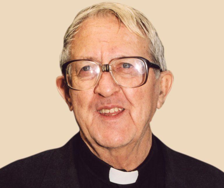 Fr Leo Clarke