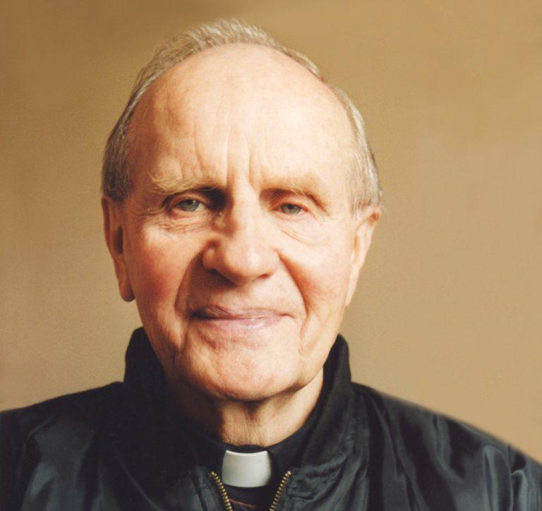 Fr Columb (Colm) Rafferty