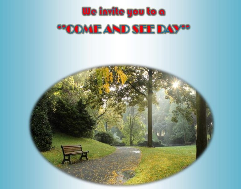 Columban Lay Missionaries host 'Come & See' day