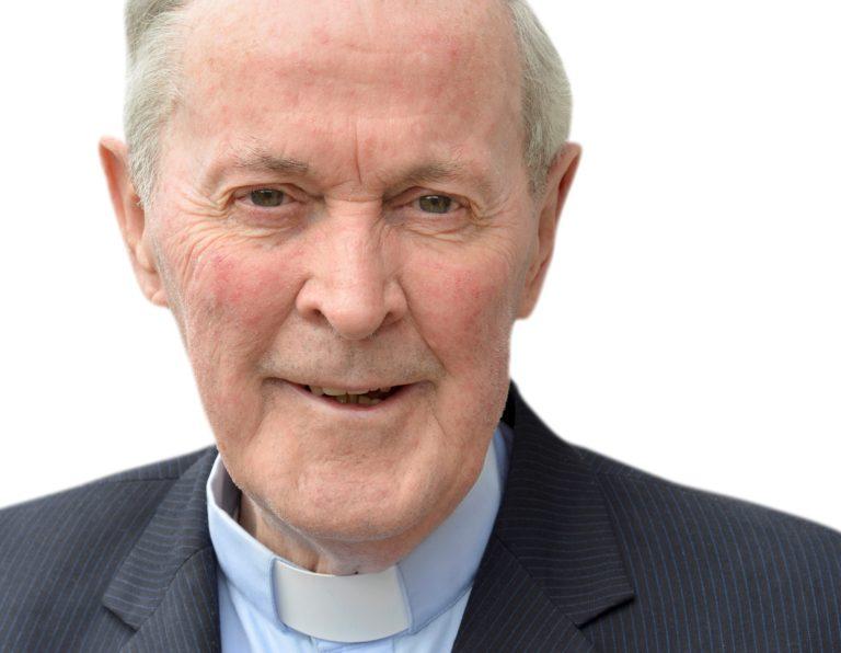 Fr John Silvester McGrath