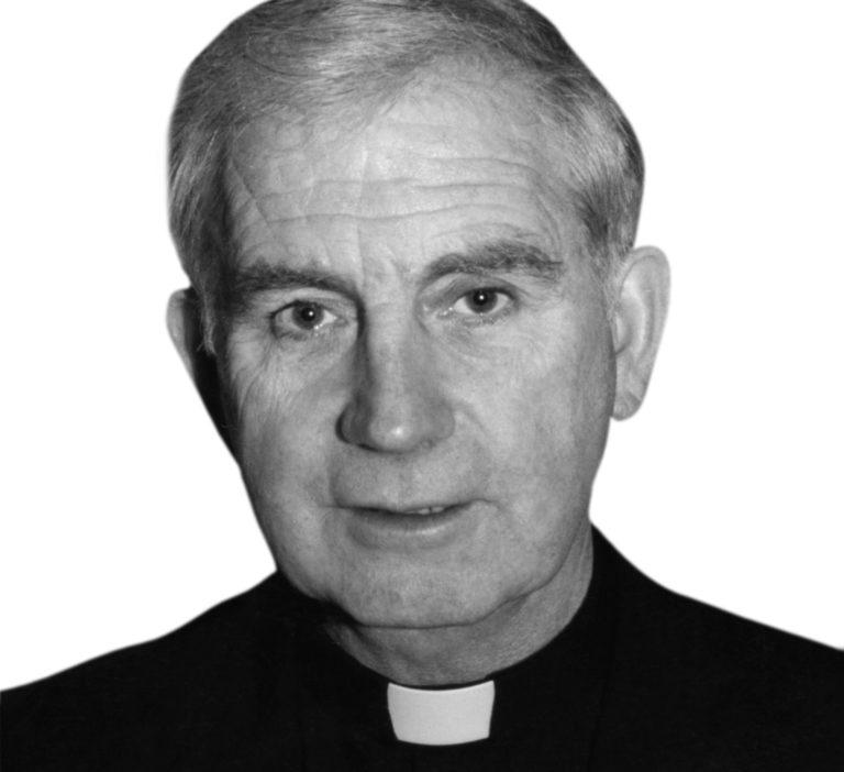 Fr Joseph Dolan