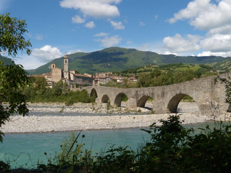 St Columban's Day: Journey to Bobbio