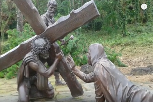 Stations of the Cross – an Easter Presentation