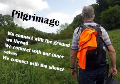 Online guide for a nine-step Turas Columbanus pilgrim/heritage walk