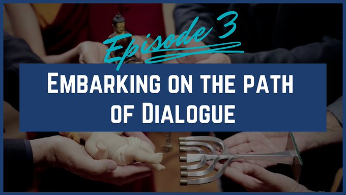 Embarking on the Path of Dialogue | Jubilee for the Earth
