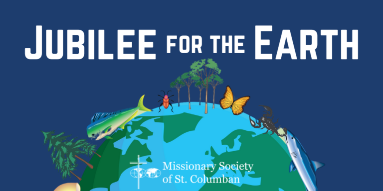 A New Kind of Economy | Jubilee for the Earth