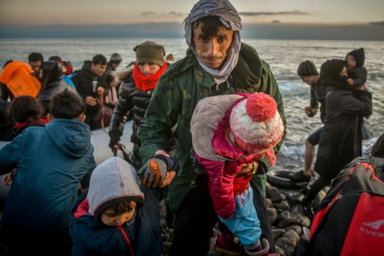Columban Message for World Day of Prayer for Migrants & Refugees