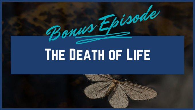 Bonus podcast on biodiversity: 'The Death of Life'