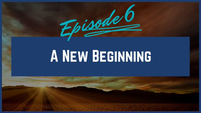 A New Beginning | Jubilee for the Earth