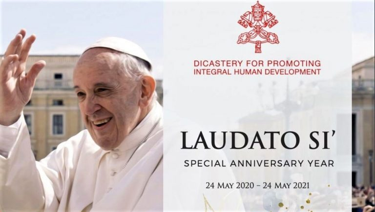 Acting on Laudato Si': What is the Laudato Si' Action Platform?